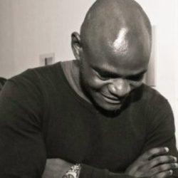 Enzongo Ngeke